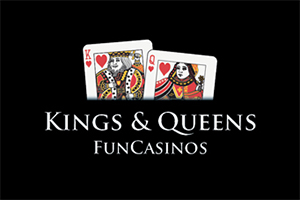 Kings & Queens Fun Casinos