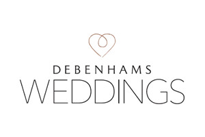 Debenhams Weddings