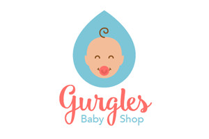 Gurgles Baby Shop