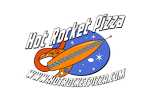Hot Rocket Pizza