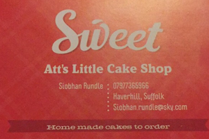 Sweet Att's Little Cake Shop
