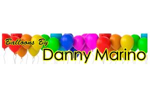 Balloons by Danny Marino