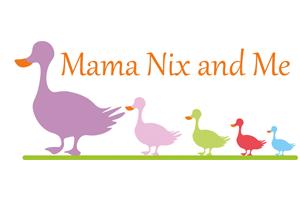 Mama Nix and Me