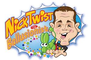 Nick Twist