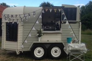 Hempland Coffee