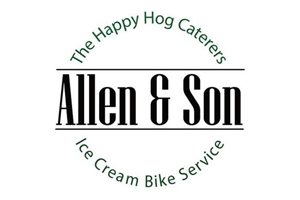 Allen and Son hog Roast