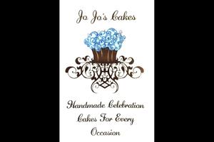 Jo Jo's Cakes