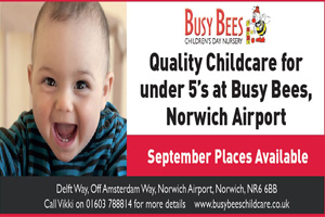 Busy Bees Childcare