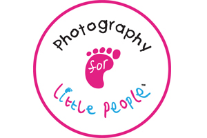 Photography for Little People by Julia Duncan