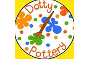 Dotty Pottery