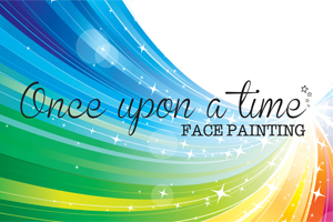 Once upon a time Face Painting