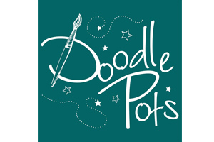 Doodle Pots