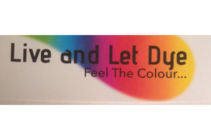 Live and Let Dye