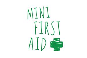 Mini First Aid