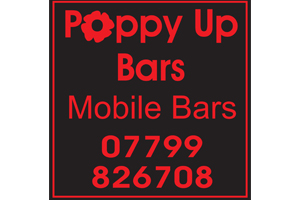 Poppy Up Bars
