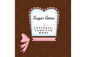 Sugar Gems