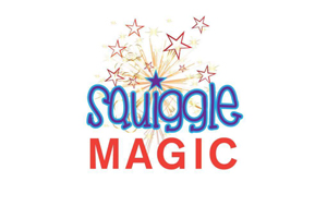 Squiggle Magic