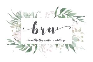 Beautifully Rustic Weddings