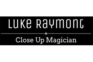 Luke Raymont Magician